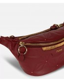 ALVIERO MARTINI I^CLASSE  Star Belt Bag Rossa
