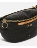 ALVIERO MARTINI I^CLASSE  Star Belt Bag Nera