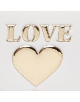 LOVE MOSCHINO JC4054PP1CLF0100