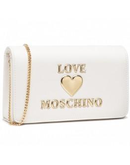 LOVE MOSCHINO JC4083PP0CLF0100 BORSA A TRACOLLA