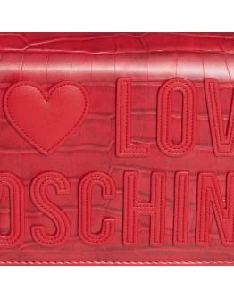 LOVE MOSCHINO JC4063PP1BLH150A BORSA A TRACOLLA