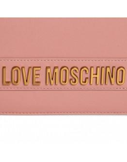 LOVE MOSCHINO JC4064PP1BLK0621 BORSA A TRACOLLA
