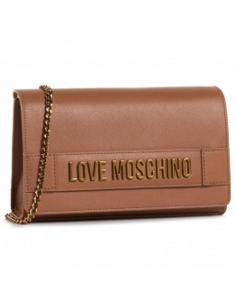 LOVE MOSCHINO JC4103PP1BLK0200 BORSA A TRACOLLA
