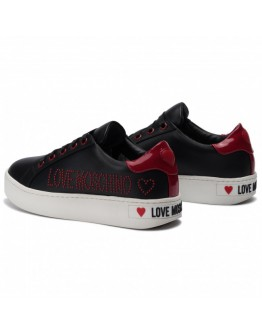 LOVE MOSCHINO JA15163G18TFL000 SNEAKERS DONNA