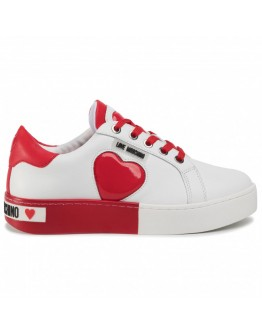 LOVE MOSCHINO JA15023G1AIF110C SNEAKERS DONNA
