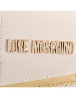 LOVE MOSCHINO JC4295PP07KA0110 borsa tracollina donna