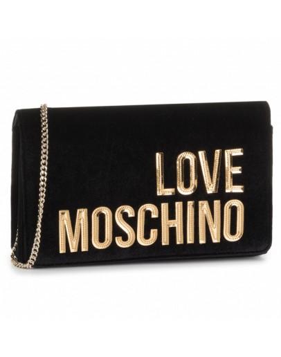 LOVE MOSCHINO JC4125PP18LZ0000 borsa tracollina donna