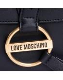 LOVE MOSCHINO JC4085PP1BLM0000 borsa a tracolla