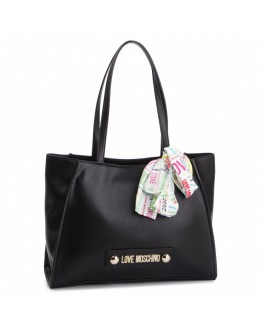 LOVE MOSCHINO JC4247PP07KF0000 borsa shopping