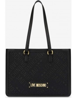 LOVE MOSCHINO JC4014PP18LB100A BORSA SHOPPING
