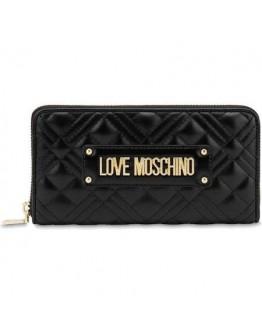 LOVE MOSCHINO JC5640PP07KA0000 PORTAFOGLIO DONNA