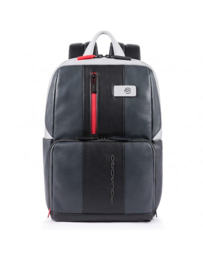 """PIQUADRO Zainetto porta PC e porta iPad®10,5""""/iPad 9,7"""" con Urban"""