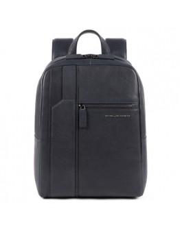 PIQUADRO CA4944S105/N Zaino porta computer e porta iPad® Kobe