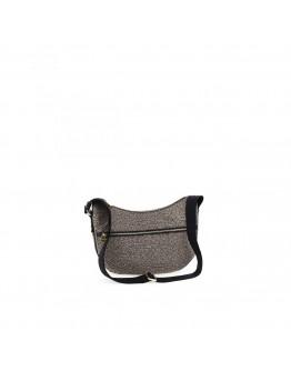 BORBONESE 934107I15 LUNA BAG SMALL