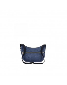 BORBONESE 934107I15 LUNA BAG SMALL