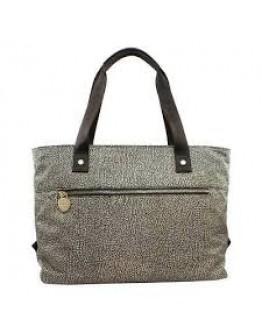 BORBONESE 934462C45 SHOPPING BAG