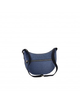 BORBONESE 934108I15 LUNA BAG MIDDLE
